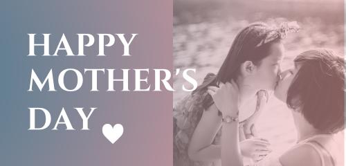 母親節,別讓你的愛只停留在朋友圈!