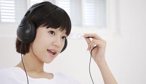 手机练听力软件排行榜