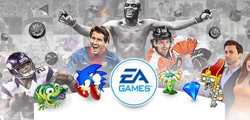 感受体育的魅力!EA旗下大型游戏专题