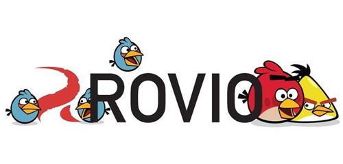 愤怒的小鸟花式撞墙!ROVIO公司游戏合集