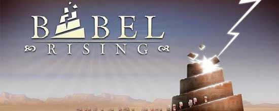 创世纪之通天塔(babel rising 3d)是由育碧推出的跨平台益智游戏,是