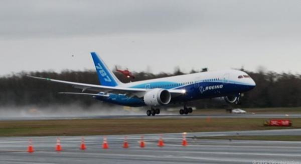 波音公司推ipad版飞机维修软件