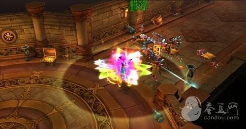 职业/职业分析:在游戏前期,仙医是唯一一个可以在战斗中进行自我...