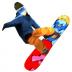 高山滑雪 Big Mountain Snowboarding V1.36.3