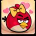 憤怒的小鳥情人節版 Angry Birds