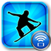 瘋狂滑雪 Crazy Snowboard