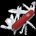 瑞士軍刀工具箱 Swiss Army Knife