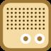 豆瓣FM-icon