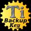 钛备份密钥生成器 Titanium Backup PRO Keymaker