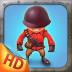 坚守阵地汉化版 Fieldrunners HD