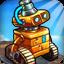 迷你机器人 TINY ROBOTS