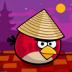 愤怒的小鸟季节版中秋月圆