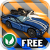 3D死亡飛車 Cars And Guns 3D