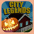 城市传奇万圣节版 City Legends halloween