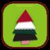 GO主题-圣诞彩妆树