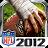 橄榄球大赛2012 NFL Pro 2012 V1.1.0