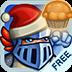 松餅騎士圣誕版 Muffin Knight