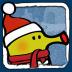 涂鴉跳躍圣誕節版 Doodle Jump Christmas