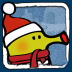 涂鸦跳跃圣诞节版 Doodle Jump Christmas