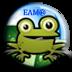 青蛙着陆 The Froggies Game