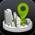 都市圈地图-icon