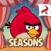 愤怒的小鸟季节版:春节版 Angry Birds Seasons