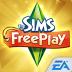 模拟人生 自由行动中文免费版 The Sims? FreePlay