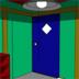 密室逃脫-綠色房間