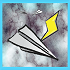 纸飞机历险记