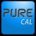 桌面日程管理汉化版 Pure Calendar widget