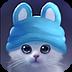 可愛白貓動態壁紙漢化版 Yang The Cat