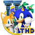 音速小子索尼克4:第二章 Sonic 4 Episode II THD V1.0