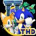 音速小子索尼克4:第二章 Sonic 4 Episode II THD
