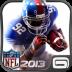 2013热血橄榄球NFL Pro 2013
