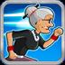 愤怒的老奶奶快跑 Angry Gran Run-icon