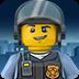 乐高之城市抢劫案 LEGO? City Spotlight Robbery
