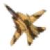 雷霆战机-icon