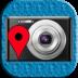 GPS地图相机(百度地图)-icon