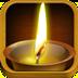佛教音乐祈福明灯-icon