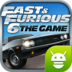 速度與激情6 Fast & Furious 6: The Game