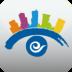 智慧城市无线门户-icon