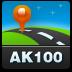 安康在线GPS汽车跟踪器定位追踪系统