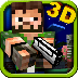 3D像素射击 Pixlgun 3D - Survival Shooter