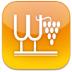 iWine葡萄酒伴侣-icon