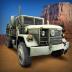 軍用卡車駕駛 Army Truck Driver