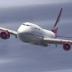 飞行模拟 Airplane