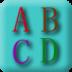 宝宝学字母-icon