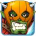 怒火武士 万圣节版 Angry Heroes Halloween Edition
