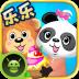 儿童启蒙英语派对2-乐乐熊猫-icon