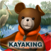 大耳熊泰迪:皮划艇 Teddy Floppy Ear: Kayaking